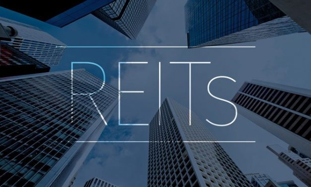 The Weekly Horse: Dilemma of a 40 year old REIT investor