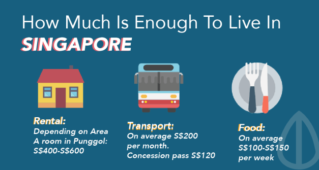 The Ultimate Go-To Guide for Expats Coming to Singapore