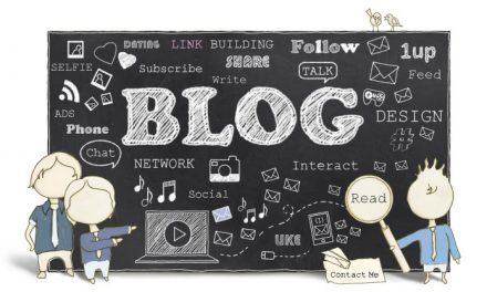 How to start a Financial Blog in Singapore