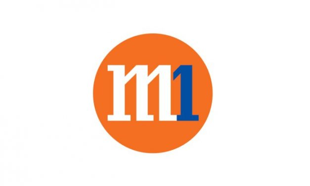 M1: The best of the 3 telcos?