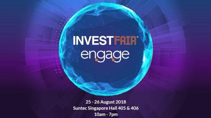 INVEST Fair 2018