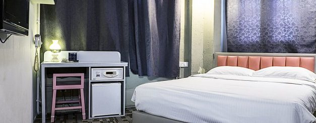 Attractive (Also, Affordable) Hotel Staycations Under S$100 in Singapore