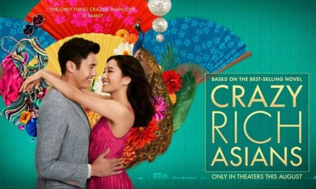 My Experience With Crazy Rich Asians