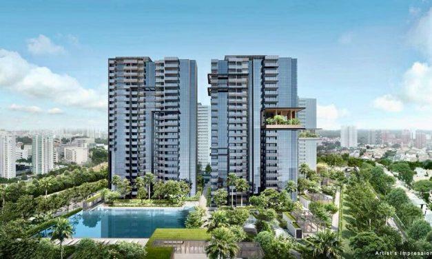 Singapore property intelligence report