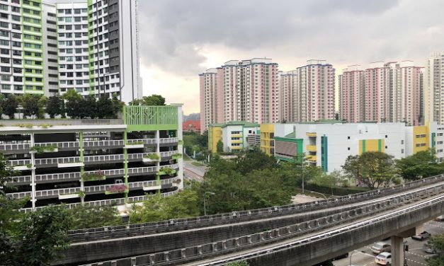 The 99 Years Leasehold HDB Issue And The Legend of Freehold Property is King