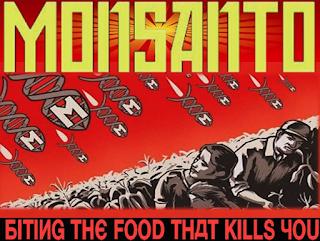 Monster Monsanto & Other Risks!