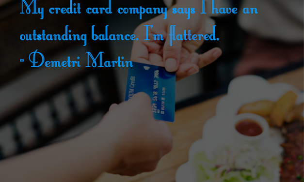 Compilation of Hacks to meet the minimum credit card spending