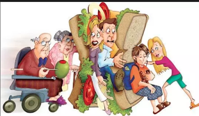 Reader's Story: I'm the Sandwiched Generation. This is what I did to turn things around.