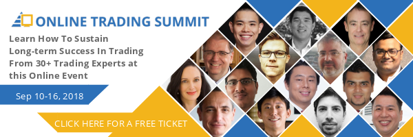 Quick Guest Post: Online Trading Summit