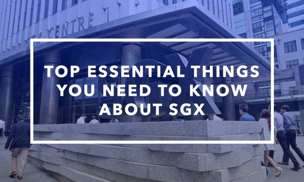 Top Essential Things You Need To Know About SGX As A New Investor