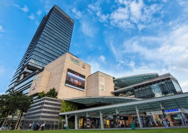 Taking a Look Into CapitaMall Trust Acquisition of Westgate