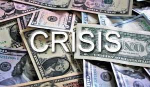 Financial crisis coming? We haven't learned from the last one yet!