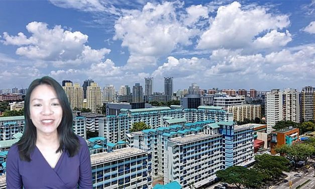 Podcast Ep#13: Should I Buy HDB or Condo?