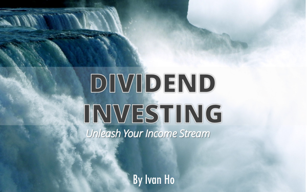 New Launch: DIY Investing To Dividend Stocks Online Course + eBook