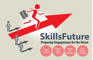 SkillsFuture – Have You Made Full Use Of It Yet?