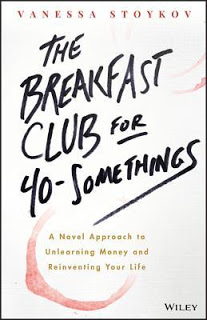 Book Review – Breakfast Club For 40 Somethings