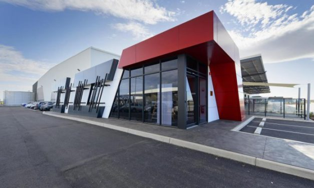 Frasers property €285m logistics acquisition and Sydney mansion's record breaking A$100m price