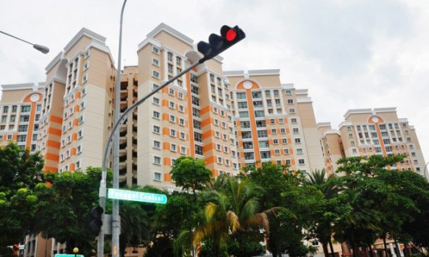 HDB resale prices rise 0.1% in Aug compared to July 2018