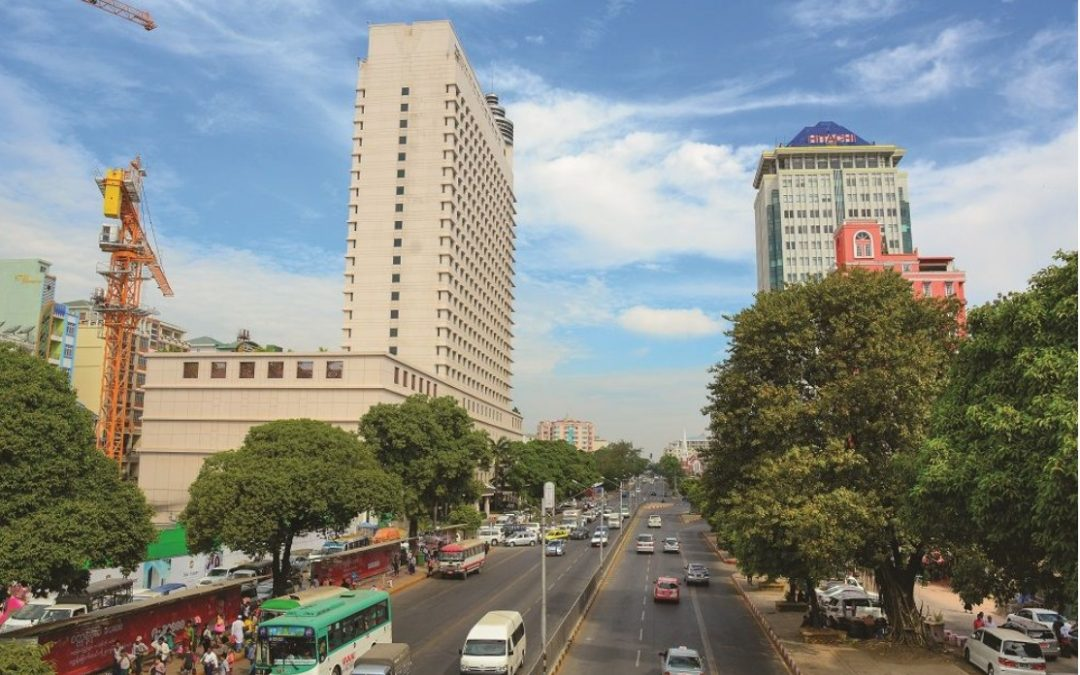 Myanmar's failed property boom: what really happened