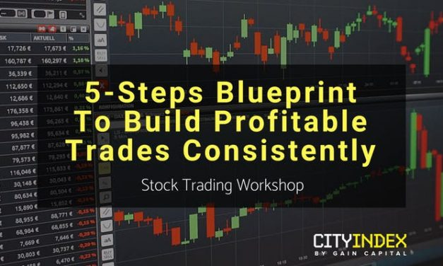 FREE Event*: 5-Steps Blueprint To Build Profitable Trades Consistently