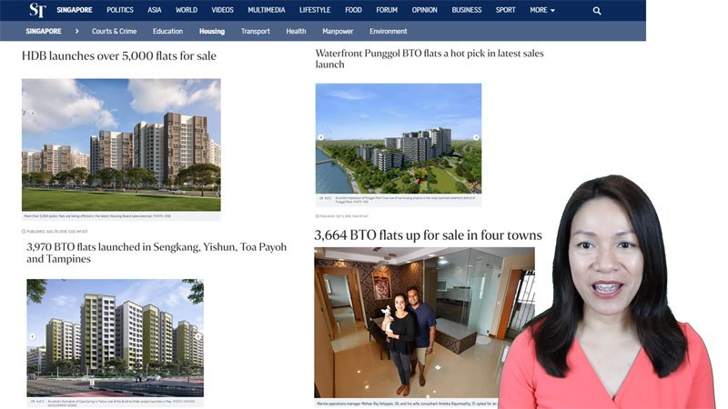 Podcast Ep#16: Should I Buy Resale HDB Now?