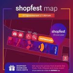 ShopFest Showcase By Shopback Is Happening This Weekend at 313@somerset!