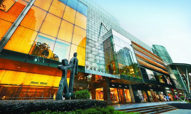 SPH Reit – First to Go
