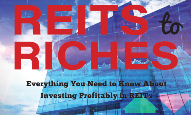 REITs to Riches: Investment Workshop (Oct-2018)