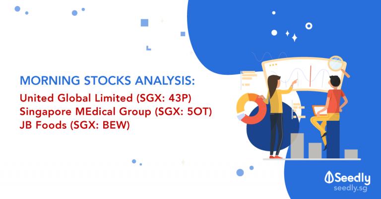3 Amazing Growth Stocks Flying Under The Radar