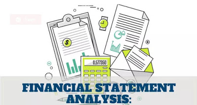 Education Series – Financial Statement: A Layman Overview