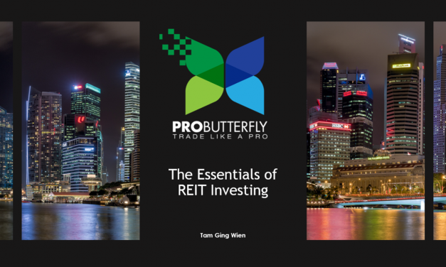 The Essentials of REIT Investing Seminar (Nov-2018) [This Event Is Over]