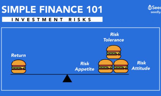 Breaking It Down – Simple Finance 101