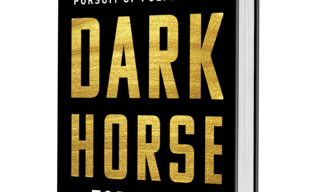 Dark Horse – A new approach to personal development.