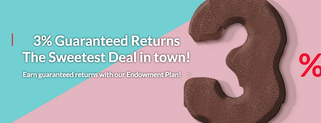 Singlife 3% Endowment Plan. Would you sign?