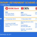 Supplementary Retirement Scheme (SRS). We Explain What On Earth Is SRS In 5 Minutes.