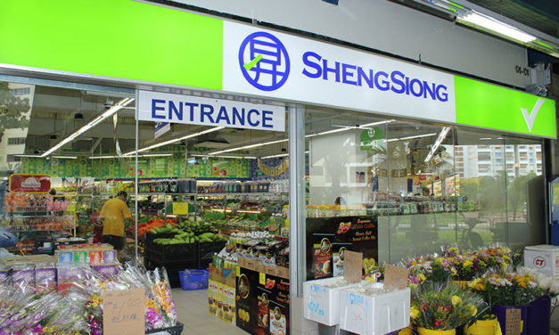 Observations At Sheng Siong Outlet (Guest Post by A Veteran Community Member)