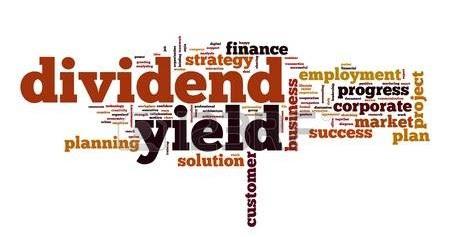 Dangerous to buy based on yield