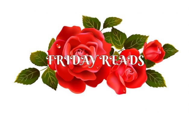 Friday reads – volume 25