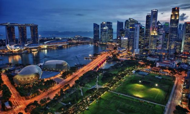 Guide to Investing for Expats / Foreigners in Singapore