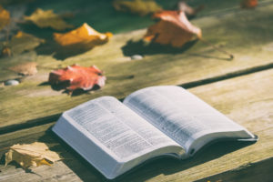 Why The Bible Can Give You Practical Advice (Even If You're Not Christian)