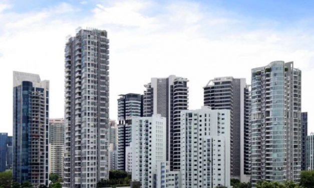 Will Private Home Prices in Singapore Rise As 'Shoebox' Unit Supply Falls?