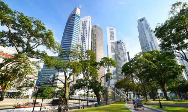 5 Investment Predictions for 2019 (Singapore Edition)