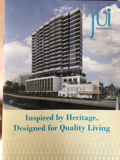 Jui Residences Review- Inspired by Heritage, Designed for Quality Living