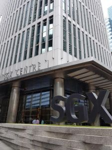 Dark chapter for high-flying First REIT