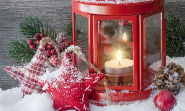 The Subversive, Revolutionary Story of Christmas