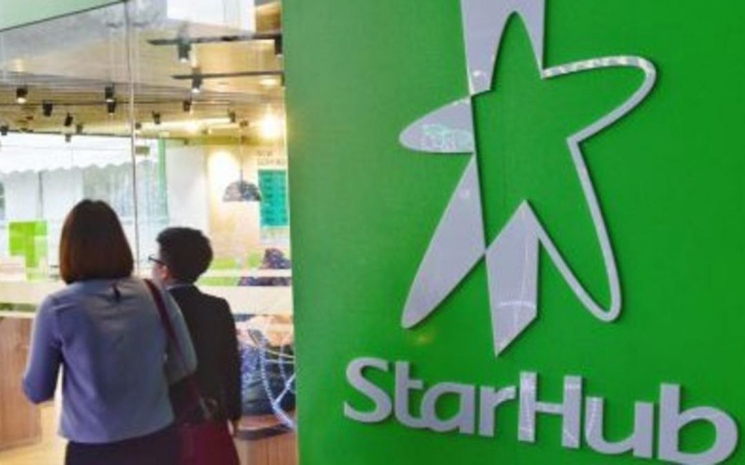 After APTT Dividend Cut, is StarHub Next?