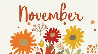 Portfolio – November 2018