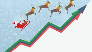 "Expecting ""Santa Claus Rally "" in 2018 , No ?"