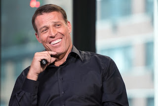 Singapore Dividends for Financial Freedom – The Tony Robbins Conundrum (part 1)