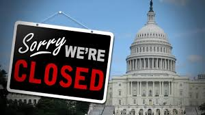 The Personal Finance Angle of the Government Partial Shutdown
